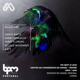 Nicole Moudaber Presents MoodZone – Live @ The BPM Festival 2018 [Lagoa, Portugal] 21.09.18