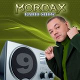 MORDAX RADIO SHOW EPISODE 9