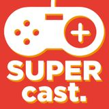 SUPERcast Ep. 1 (Far Cry Primal, Street Fighter V, 2016 Predictions)