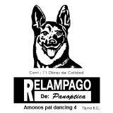 Amonos pal dancing 4