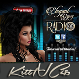 KITT  NC45 - THE ALLUVIAN MIX  - Elegant Gypsy Radio - Part 1