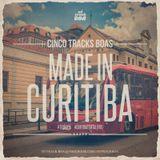#02 CINCO TRACKS BOAS - Made in Curitiba
