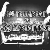 Dj Tellabeat in the mix