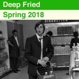 Deep Fried - Spring 2018
