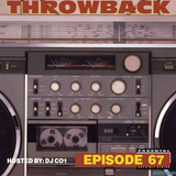 Throwback Radio #67 - Mighty Mi (Golden Era Hip Hop)