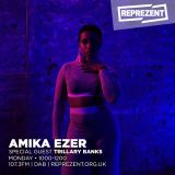 The Baddest Trillary Banks is in chats discussing new single 'White Hennessy' on Reprezent Radio!
