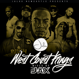 @DJJAX_UK // West Coast King