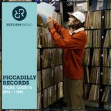 Piccadilly Records 12th May 2016