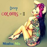 DEEP COLOURS II - Morfou FM midnight Mix (the flip over)