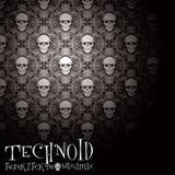 Frankz.FCKTR - Technoid minimix