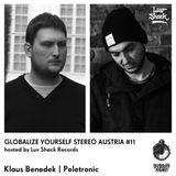 Luv Shack Rec Pres: GYS Austria # 11 Klaus Benedek / Peletronic