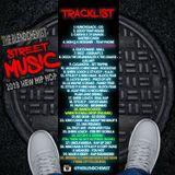 Street Music On Blend God Radio (Hip Hop Blends & R&B)