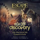 Discovery Project: Escape: All Hallows' Eve 2014