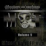 Masters Of Techno Vol.9