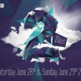 PETDuo  - Live At Awakenings Festival 2014 - 29-Jun-2014