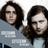 The Selector w/ God Damn & Citizenn