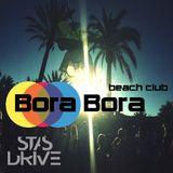 Stas Drive - Live mix @ Bora Bora Club [26.06.2015]