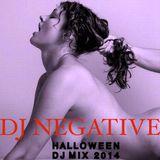 DJ NEGATIVE - Evil Bloody Dance Mix (Halloween 2014)