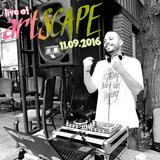 Live at artSCAPE - 11.09.2016.