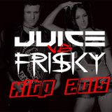JUICE vs FRISKY XITP 2015