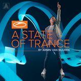 Armin van Buuren presents - A State Of Trance Episode 850 Part 2 (#ASOT850)