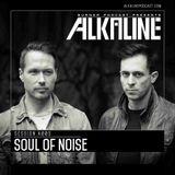 Alkaline - A003 - Soul of Noise