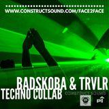 Badskoba & TRVLR - Techno Collab