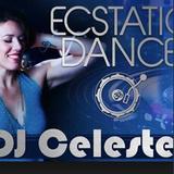 Ecstatic Dance 1.5 hour DJ Celeste Set July 2018