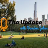 The Update (First Day of Summer)- June 21st