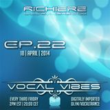Richiere - Vocal Vibes 22