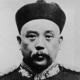 Yuan Shikai et le gouvernement du Nord, Xavier Paules