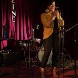 Peggy Robles Alvarado for Segue Reading Series 11/25/17