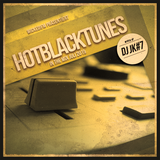 Hot Black Tunes Mix  Juli 2015 - mixed by DJ JK#7 for Wicked!FM