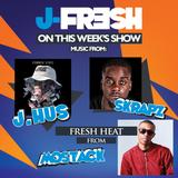 J Fresh Urban Fire 184