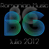 Dj Set Romanian Music