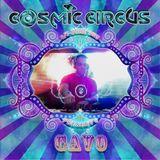 Gavo @ Cosmic Circus 6 June 2015