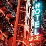 """LEGGENDE METROPOLITANE """"Chelsea Hotel"""""""