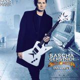 Rock Mania #350 - com Sascha Gerstner - 02/09/18
