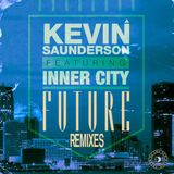 Kevin Saunderson Feat Inner City - Future (Kenny Larkin Tension Mix - James Talk Edit)