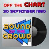 Off The Chart: 30 September 1980