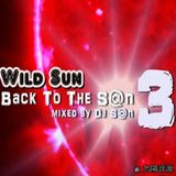 Mixed by Dj S@n - Back To The S@n - 3 -