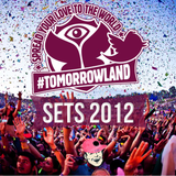 "Dj Manchev - ""Tribute to Tomorrowland 2012"""
