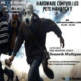 HardwareControlled 002 on FNOOB with Peter Manarchy & GUEST: Kenny Muligan