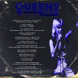 Queens of Steel (radio) - 26/04/2017