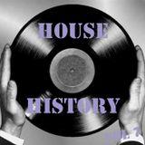 HOUSE HISTORY Vol 7 by Rino Santaniello