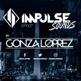 Impulse Sounds #07 by Gonza Loprez