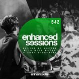 Enhanced Sessions 542 w/ Mick Mazoo & Andy Bianchini