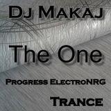 Dj Makaj - The One (Progress ElectroNRG Trance)(23.03.2015)