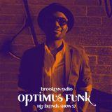 HJ7 Blends Show 57 - Optimus Funk