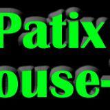 """DJPatix  House Mix N0.1 """"I´M BACK"""" !"""